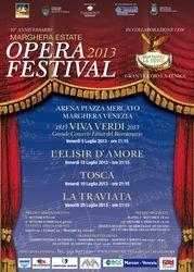 La traviata, Marghera Opera Festival