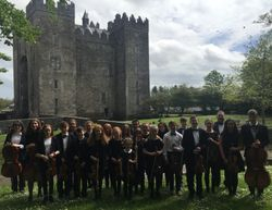 The County Tipperary Ryan Youth Orchestra
