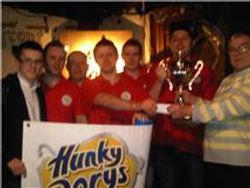 McElhatton's Cup Winners