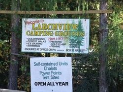 Larchview Holiday Camp