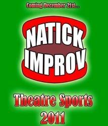 TheatreSports Night