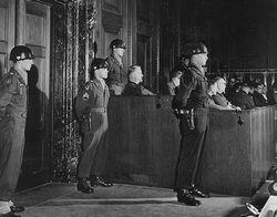 International Military Tribunal Guards::