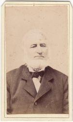 Cornelius Denham of Quincy, Michigan
