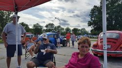 AJ Dodge Memorial Car Show 2019