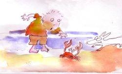 crab tales