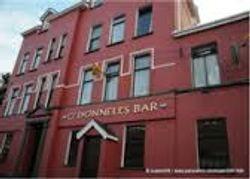 O' Donnells Bar