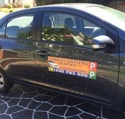 Driving School Keysborough - Toyota Yaris  - Automatic
