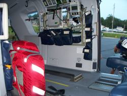 Life Flight Training, 8-10-10