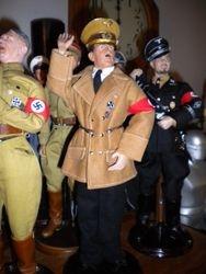 Hitler's summer tunic