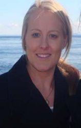 Krista Rankmore - PhD Student