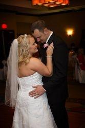 Laci & Jeremy's First Dance