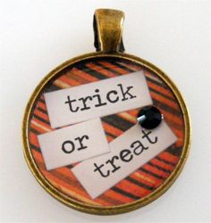 Trick or Treat II