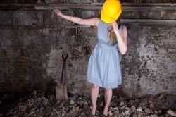 Swedish femme builder?