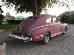 23.41 Buick 2 dr. fastback.