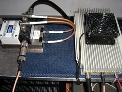 150 Watt linear