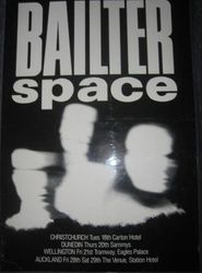 Bailter Space at The Carlton