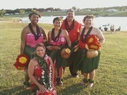 Grapevine Luʻau
