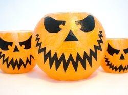 Growler Pumpkins