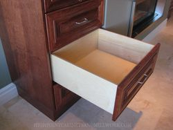 Baltic Birch Drawer Box