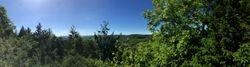 Offa's Dyke View