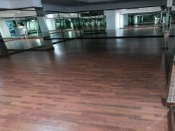 Fitness Center Condominium Marina Pantai Mutiara Jakarta
