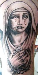 Shawn's Virgin Mary