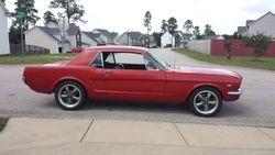 22.66 Mustang