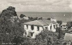 Hotell Mor Cilla 1948