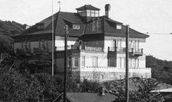 Villa Storhallen 1929