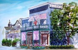 Patrick's Side Street Café