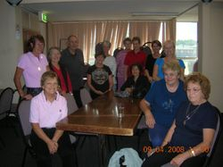 more wed class blacktown bowling club