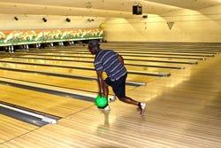 Bowl-A-Thon 2013