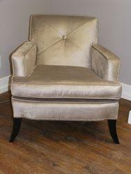 Chair Saber legs