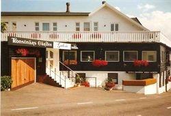 Hotell Molleberg (Konstnarsgarden) 1997