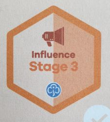 Influence Stage 3 Skill Builder