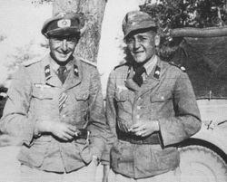Tropical Panzer / Stug Uniforms: