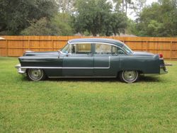 30. 55 Cadillac series 62 4dr