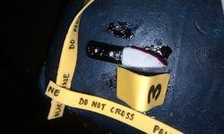 CSI/Murder Mystery