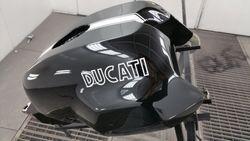 Ducati nog een keer.