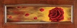 Wood Rose #2