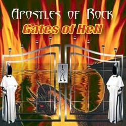 Apostles Of Rock - Gates Of Hell 199..