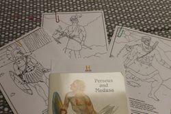 Mythology and demi gods
