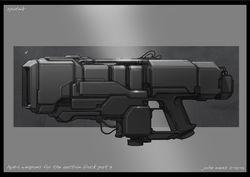 Hydra weapon #5