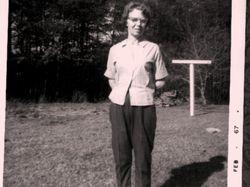 Ila Benfield Herman