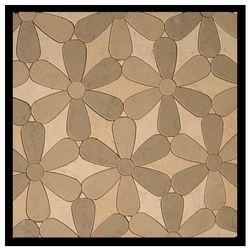DEL Flower Pattern