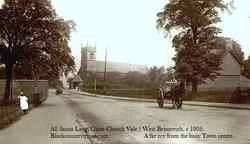 West Bromwich. c1903.