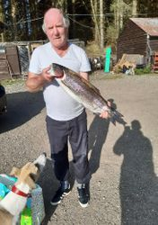 Dunfermline Angling Club Outing