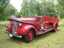 1939 Chevrolet T2348692