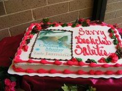 Lady Jasmine Cake