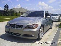 Clark S.------BMW 335 i